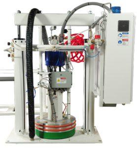 Hot Melt Pump feature image