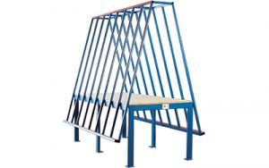 Grid Assembly Rack feature image